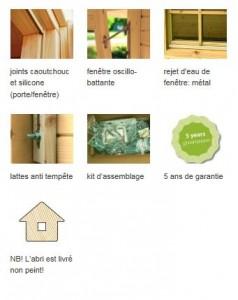 Emily 22,8 m² info 2