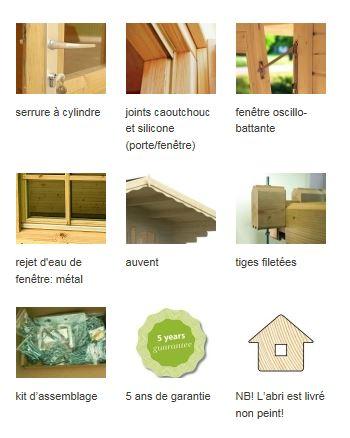 Helena 24,6 m² information 2