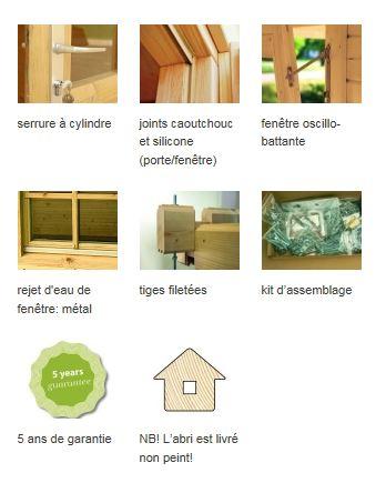 Irene 27,7 m² information 2