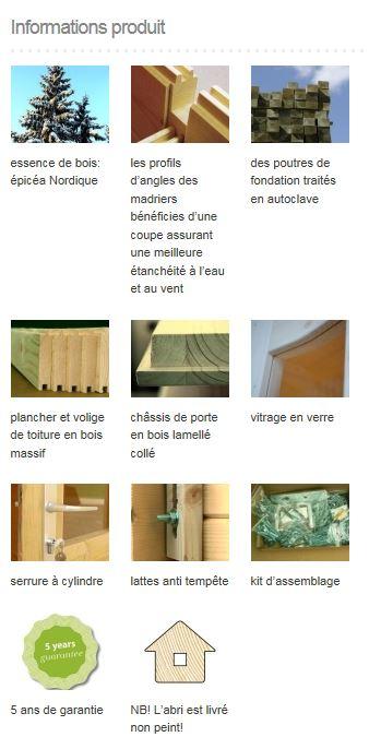 Lisa 11,5 m² info