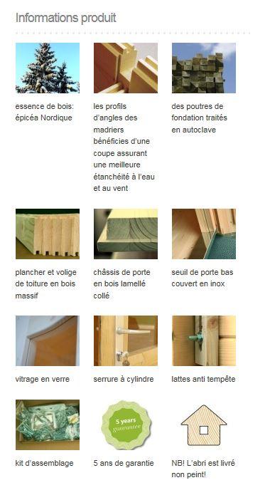 Claudia 7,4 m² info