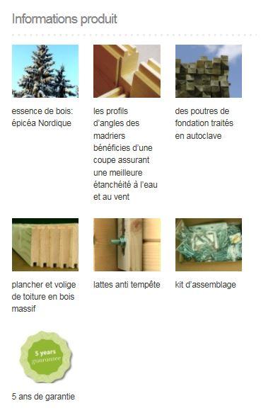 Jari 8.9 m² info