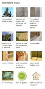 Etta 13,8 m² info