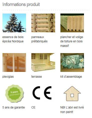 Otto 3,6 m² info