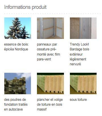 Solveig 13,8 m² info