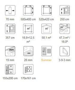 Agneta 18,8+12,5 m2 desc