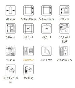 lea 19,4 m² desc