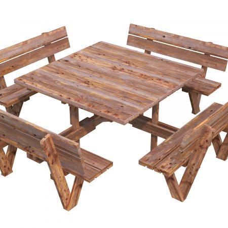 table bois traité autoclave Archives - Abris Bois jardin